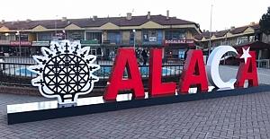 Alaca'nın iki projesine OKA desteği