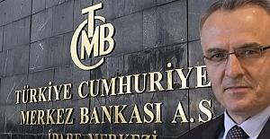 Merkez Bankası Başkanlığına hemşehrimiz Naci Ağbal atandı