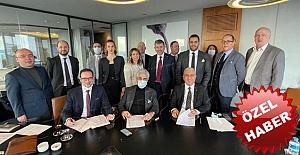 Ahlatcı Holding, Enerya'yı resmen bünyesine kattı