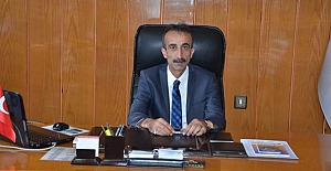 İl Milli Eğitim Müdürlüğü'ne Abdullah Kodek atandı