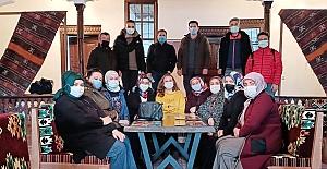 Alaca Proje Koordinasyon ekibi Boğazkale'de!
