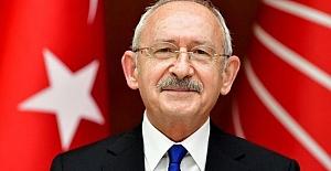 Kılıçdaroğlu 14 Temmuz'da Çorum'da