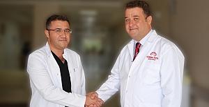 Çorum Özel Hastanesi Ortopedi ve Travmatoloji Kadrosunu güçlendirdi