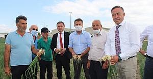 CHP iktidarı üreticileri destekleyecek!