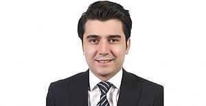 Çorum BİK Müdürlüğü'ne Abdullah Güler atandı