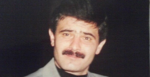 Ünver Erdoğan'ın kardeşi Erdal Erdoğan vefat etti