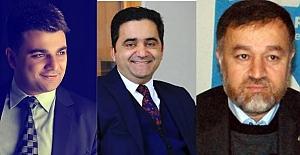 AK Parti Alaca İlçe Koordinatörleri belli oldu