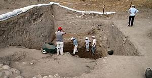 Kazı çalışmalarına 416 bin TL ödeme yapıldı