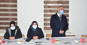 Alaca'da Kadınlar Günü kutlandı