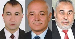 Alaca Meclis Üyeleri 4 ayrı komisyonda