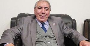 Meclisin yeni başkanı Mehmet Bektaş