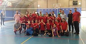 19 Mayıs Gençlik ve Spor Bayramı'nı kutladı
