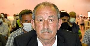 Ahmet Pehlivan güven tazeledi