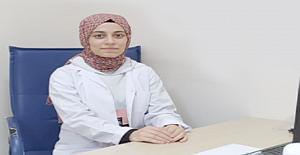 Alaca Devlet Hastanesi'ne yeni diş hekimi atandı