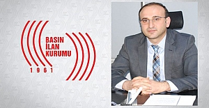 BİK Çorum Şube Müdürlüğü'ne Osman Bolluk geliyor