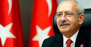 Kemal Kılıçdaroğlu'nun Çorum programı ertelendi
