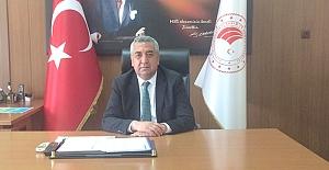 Yusuf Şahinbaş, Karaman'a asaleten atandı