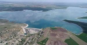 'Mevcut koku barajın kendine has kokusudur'