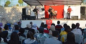 Gençlik Merkezi'nde Gençlik Konseri