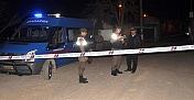 Alaca'da silahlı kavga: 1 yaralı