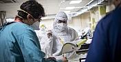 Çorum'da 11 kişiye koronavirüs tanısı konuldu