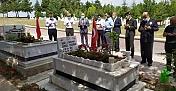 Alaca'da 15 Temmuz Demokrasi ve Milli Birlik Günü