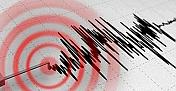 Alaca'da deprem