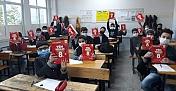 ÖNDER'den öğrencilere sınav kitabı desteği