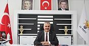 AK Parti kongreye hazırlanıyor
