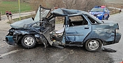3 aracın karıştığı kazada 1 kişi hayatını kaybetti