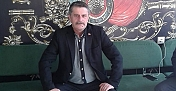 İbrahim Etem Eren, vefat etti